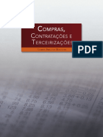 Compras e Contratacoes