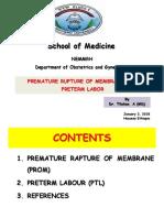 PROM and Preterm Lebor.pdf