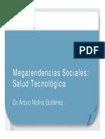 PDF Megatendencia Social 6