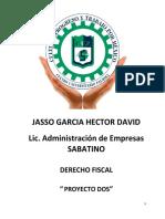 JASSO_GARCIA_PROYECTO_DOS