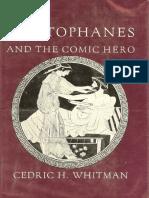 Aristophanes and the Comic Hero (WHITMAN).pdf