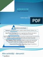 2 LP Aquagym