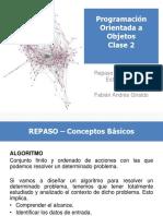 Clase 2 - Programacion Estructura - Modular (1) (1)