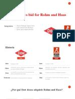 Presentación final Dow & R&H (1)