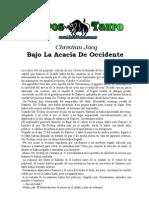 7021058-Jacq-Christian-Bajo-La-Acacia-de-Occidente