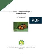 Brechelt, Andrea - Manejo Ecológico de Plagas y Enfermedades