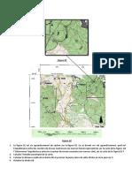 Exercices de TP géologie