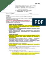 01 Actividad No. 1 Cuestionario Plataforma
