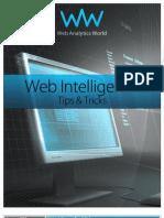 web intelligence 2010