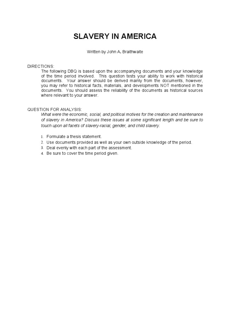 thesis article review into