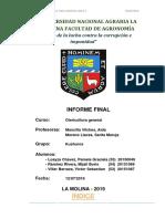 Kushuros, Informe final, Sarita Moreno.pdf