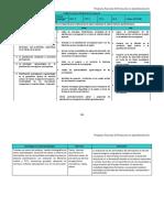 Programa analitico planificación ecorregional