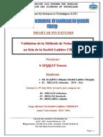 Validation de la Methode de Ne - SEQQAT Yousra_3115.pdf