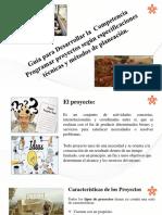 1. Formulación de proyectos Aves de Postura