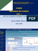 6. Ecuación de Energía y Flujo Irrotacional Rev1
