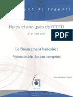 financement-bancaire-vision-croisee-banques-enteprises
