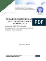 Ficha de registro de datos - Protocolo de evaluación general.doc