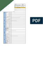 HSEQ-S&SO1-F-276 PARTICIPACIÓN DE LOS TRABAJADORES EN LA IDENTIFICACIÓN DE PELIGROS - Inspeccion Visual