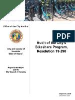Biki Audit