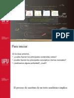 PPT 2 REVISIÓN DE UN TEXTO