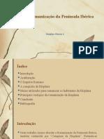 Romanização da Península Ibérica