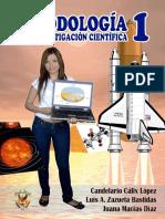034. MasterTESIS - Metodología de la investigación científica I - Candelario Cálix López 2012.pdf