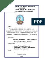 PROYECTO ANSIEDAD Y CANCER DE MAMA FINAL