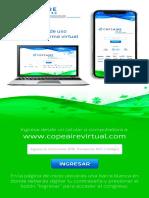 Manual de Uso - Congreso Virtual