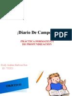 Diario De Campo! 1 actividad - copia.pptx