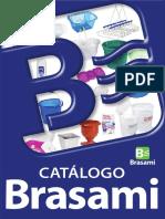 catalogo brasami 2017