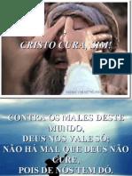 7 - Cristo Cura, Sim!