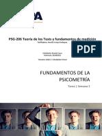 [PSG-206] Tarea 2