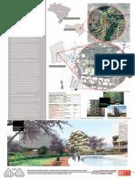 Habitação social incremental mista - P01
