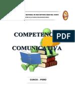 COMPETENCIA COMUNICATIVA PRIMARA OPCION.pdf