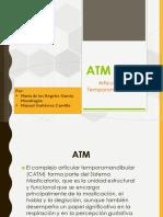 ATM  expo lista