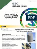 Impact_analysis_of_aircraft_using_ANSYS_explicit_dynamics