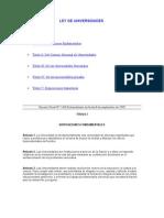 Ley_de_Universidades