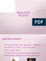 PECULOSIS