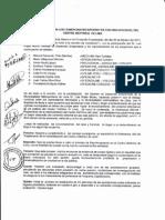 ACTA MUNICIPALIDAD DE LIMA Y EL FRECOCEHLM