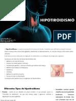 hipotiroidismo-resumo 9º