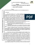 09 11 2020 REVIEW AR DO AMBIENTE X ESTRUTURAS AQUATICAS COBERTAS X RISCOS PARA OS FREQUENTADORES V6