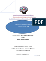 HUMAN NUTRITION AND DIETETICS, LEVEL 1 INSAM BY MR MOHAMMED.pdf