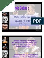 By Cabralidades