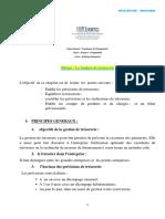 BUDGET DE TRESOREIRE FC2 S4 BENLAKOUIRI
