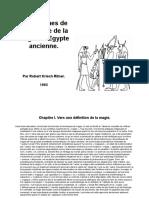Conception de la Magie chez le Egyptien.pdf