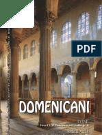 Il Bollettino Domenicani - n.1 Gennaio-Febbraio 2011