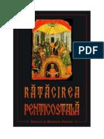 Rătăcirea penticostală