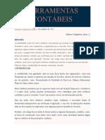 FERRAMENTAS CONTÁBEIS