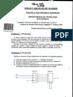 Sistemas Electronicos Digitales i Febrero 2004