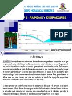 Presentacion Rapidas hidraulicas